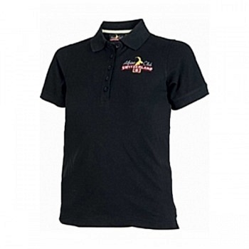 Alpine Club Switzerland Poloshirt Herren